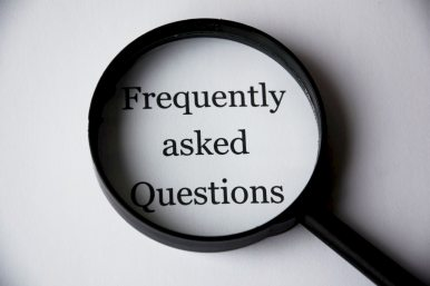 frequently asked questions faq questions answers