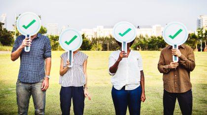 approval success teamwork assessment